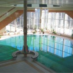 санаторий Киев, бассейн