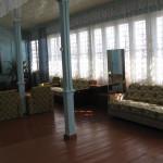 санаторий Алуштинский, климатопавильон