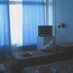 санаторий Алуштинский, стандарт, корпус 1