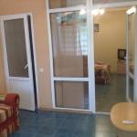 люкс двухкомнатный, 1 этаж
