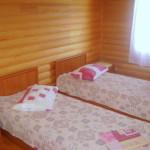 спальня, коттедж, 2 этаж
