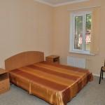 коттедж 2-х-комнатный-2-х-местный