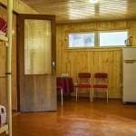 домик гостиная