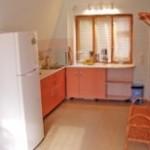 коттедж студио кухня